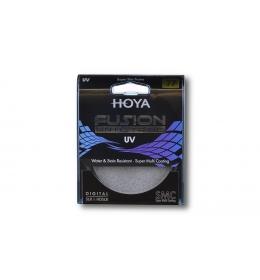 Filtr HOYA UV(O) FUSION Antistatic 58 mm