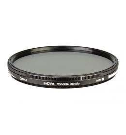 Filtr HOYA VARIABLE DENSITY ND 3-400x 58 mm