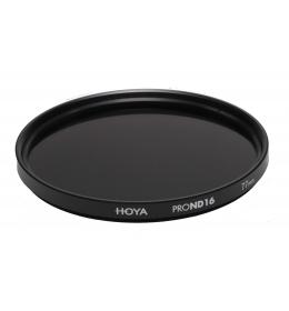 Filtr HOYA PROND 16x 58 mm