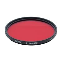HOYA filtr R1 PRO (červený) HMC 58 mm