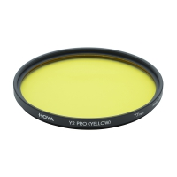 HOYA filtr Y2 PRO (žlutý) HMC 58 mm